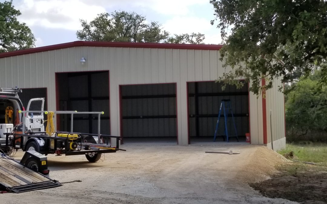 Cool Metal Building Electrical Wiring Electrician Floresville La Wiring 101 Orsalhahutechinfo